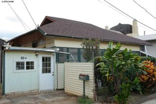 93 B  Maluhia Dr  , Wailuku, HI 96793 (MLS #362502) :: Elite Pacific Properties LLC