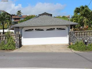 800  Hoomau  , Wailuku, HI 96793 (MLS #362503) :: Elite Pacific Properties LLC
