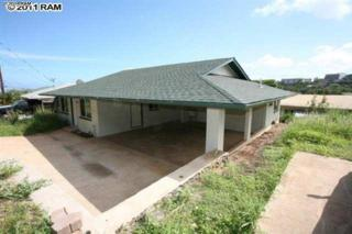 2131  Mokuhau  , Wailuku, HI 96793 (MLS #362528) :: Elite Pacific Properties LLC
