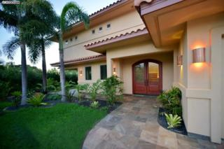 2626  Kanakanui Rd  , Kihei, HI 96753 (MLS #362536) :: Elite Pacific Properties LLC