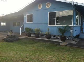 729  Onipaa Pl  , Makawao, HI 96768 (MLS #362543) :: Elite Pacific Properties LLC