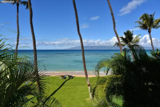 3875  Lower Honoapiilani Rd  A 206, Lahaina, HI 96761 (MLS #362560) :: Elite Pacific Properties LLC