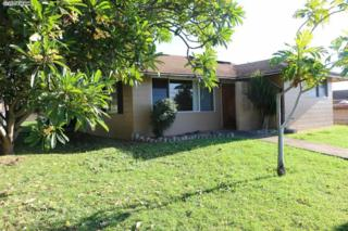 2086  Pakahi St  , Wailuku, HI 96793 (MLS #362603) :: Elite Pacific Properties LLC
