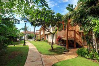 45  Halili Ln  12G, Kihei, HI 96753 (MLS #362671) :: Elite Pacific Properties LLC