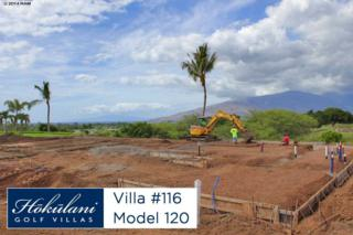 2377  Hihimanu St  116, Kihei, HI 96753 (MLS #362681) :: Elite Pacific Properties LLC