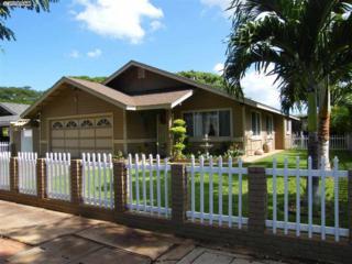 845  Mahealani  , Kihei, HI 96753 (MLS #362683) :: Elite Pacific Properties LLC