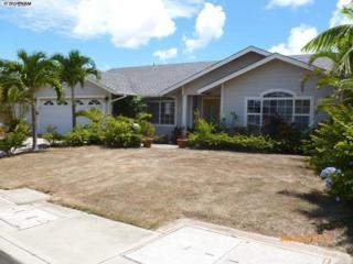 264  Puumakani St  , Kahului, HI 96732 (MLS #362689) :: Elite Pacific Properties LLC