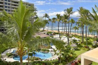 50  Nohea Kai Dr  I-502, Lahaina, HI 96761 (MLS #362691) :: Elite Pacific Properties LLC
