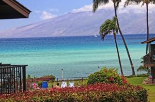 3975  Lower Honoapiilani Rd  118, Lahaina, HI 96761 (MLS #362735) :: Elite Pacific Properties LLC