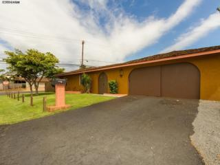 311  Kinaole Cir  , Kihei, HI 96753 (MLS #362742) :: Elite Pacific Properties LLC
