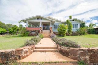 142  Wahikuli Rd  Wahikuli Housel, Lahaina, HI 96761 (MLS #362746) :: Elite Pacific Properties LLC