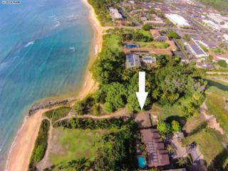 83  Kapu Pl  , Kihei, HI 96753 (MLS #362752) :: Elite Pacific Properties LLC