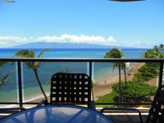 4299  Lower Honoapiilani  243, Lahaina, HI 96761 (MLS #362767) :: Elite Pacific Properties LLC