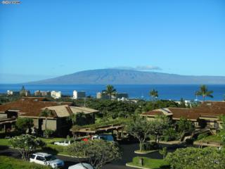50  Puu Anoano St  3904, Lahaina, HI 96761 (MLS #362789) :: Elite Pacific Properties LLC