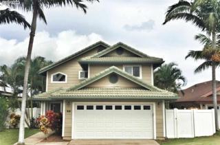 37  Hoowehi Pl  82, Kahului, HI 96732 (MLS #362790) :: Elite Pacific Properties LLC