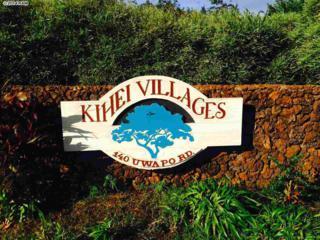 140  Uwapo Rd  4-102, Kihei, HI 96753 (MLS #362791) :: Elite Pacific Properties LLC