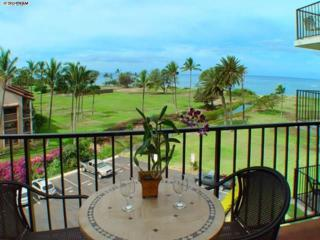 938 S Kihei Rd  533, Kihei, HI 96753 (MLS #362792) :: Elite Pacific Properties LLC