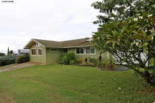 2727  Akalani Loop  , Makawao, HI 96768 (MLS #362793) :: Elite Pacific Properties LLC