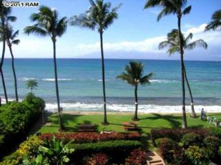 3601  Lower Honoapiilani Rd  309, Lahaina, HI 96761 (MLS #362795) :: Elite Pacific Properties LLC