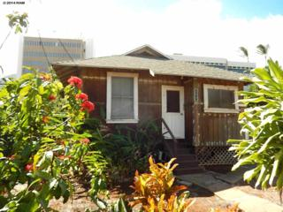157  Konahau Ln  , Wailuku, HI 96793 (MLS #362801) :: Elite Pacific Properties LLC
