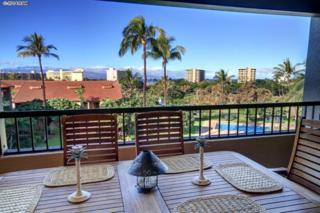 2560  Kekaa Dr  H302, Lahaina, HI 96761 (MLS #362823) :: Elite Pacific Properties LLC