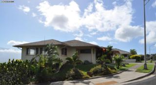 505 S Alu Rd  , Wailuku, HI 96793 (MLS #362840) :: Elite Pacific Properties LLC
