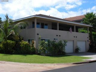 6  Coral Pl  , Lahaina, HI 96761 (MLS #362848) :: Elite Pacific Properties LLC