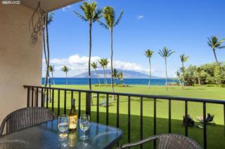 2936 S Kihei Rd  213, Kihei, HI 96753 (MLS #362866) :: Elite Pacific Properties LLC