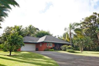 1350  Hog Back Rd  , Haiku, HI 96768 (MLS #362888) :: Elite Pacific Properties LLC