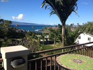 5204  Lower Honoapiilani Rd  , Lahaina, HI 96761 (MLS #362895) :: Elite Pacific Properties LLC