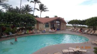 4365  Lower Honoapiilani Rd  115, Lahaina, HI 96761 (MLS #362935) :: Elite Pacific Properties LLC