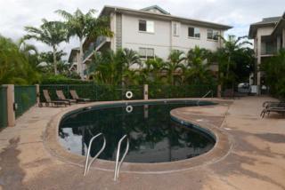 44  Kanani Rd  4-302, Kihei, HI 96753 (MLS #362943) :: Elite Pacific Properties LLC