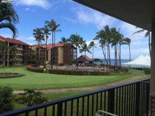 3543  Lower Honoapiilani Rd  G 203 10B, Lahaina, HI 96761 (MLS #362945) :: Elite Pacific Properties LLC