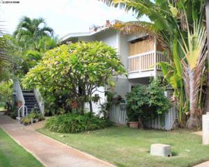 160  Keonekai Rd  5104, Kihei, HI 96753 (MLS #362947) :: Elite Pacific Properties LLC