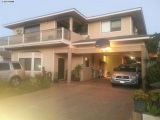 303  Kaikea St  , Kihei, HI 96753 (MLS #362951) :: Elite Pacific Properties LLC