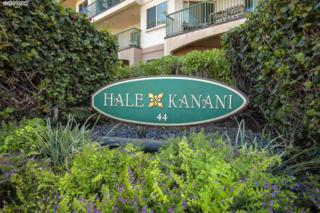 44  Kanani Rd  3-205, Kihei, HI 96753 (MLS #362957) :: Elite Pacific Properties LLC