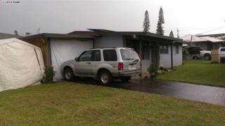 32  Pilipaa Pl  , Makawao, HI 96768 (MLS #363026) :: Elite Pacific Properties LLC
