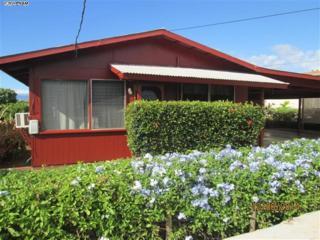 499  Aki St  , Lahaina, HI 96761 (MLS #363093) :: Elite Pacific Properties LLC