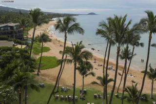 2960 S Kihei Rd  706, Kihei, HI 96753 (MLS #363137) :: Elite Pacific Properties LLC