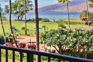 940 S Kihei Rd  C-307, Kihei, HI 96753 (MLS #363143) :: Elite Pacific Properties LLC