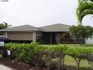 167  Kuualoha St  , Kahului, HI 96732 (MLS #363144) :: Elite Pacific Properties LLC