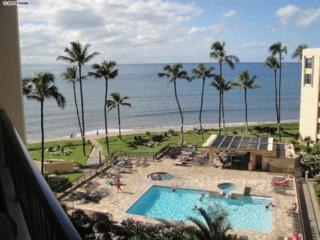 145 N Kihei Rd  Ph 2, Kihei, HI 96753 (MLS #363160) :: Elite Pacific Properties LLC