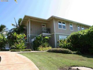 1367 S Kihei Rd  1-201, Kihei, HI 96753 (MLS #363170) :: Elite Pacific Properties LLC