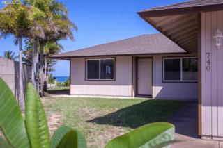 740  Hoomau St  , Wailuku, HI 96793 (MLS #363174) :: Elite Pacific Properties LLC