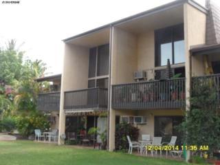 1299  Uluniu Rd  F202, Kihei, HI 96753 (MLS #363180) :: Elite Pacific Properties LLC