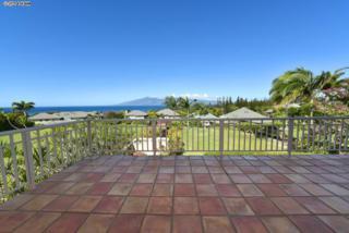 1002  Sunset Pl  37, Lahaina, HI 96761 (MLS #363186) :: Elite Pacific Properties LLC