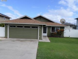 920  Haawi Loop  , Wailuku, HI 96793 (MLS #363187) :: Elite Pacific Properties LLC