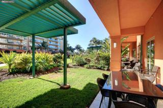 130  Kai Malina Pkwy  143, Lahaina, HI 96761 (MLS #363224) :: Elite Pacific Properties LLC