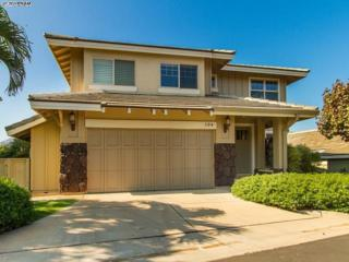 104  Poailani Pl  28, Kihei, HI 96753 (MLS #363225) :: Elite Pacific Properties LLC