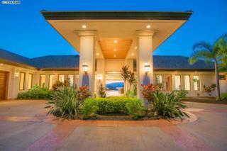 111  Melekomo Pl  Lot 5, Puunoa S, Lahaina, HI 96761 (MLS #363244) :: Elite Pacific Properties LLC